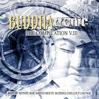 Buddhatronic - The Compilation Vol.3 [Best Of Mystic Bar Sound Meets Buddha Chill Out Lounge]