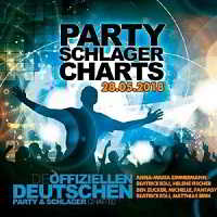 German Top 50 Party Schlager Charts 28.05