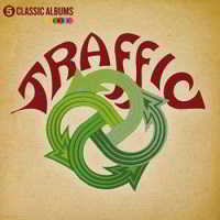 Traffic - 5 Classic Albums (5CD Box Set)