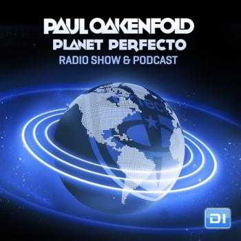 Paul Oakenfold - Planet Perfecto 396
