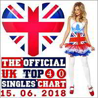 The Official UK Top 40 Singles Chart [15.06] (2018) торрент