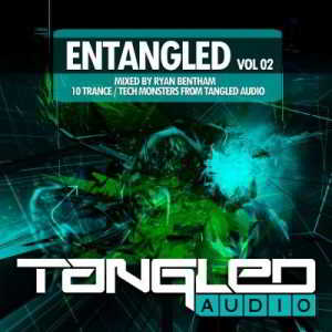 EnTangled Vol. 02 (Mixed By Ryan Bentham)