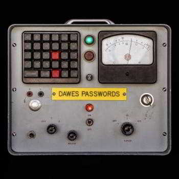 Dawes - Passwords (2018) торрент