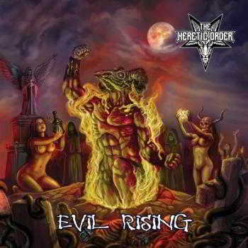 The Heretic Order - Evil Rising (2018) торрент
