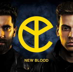 Yellow Claw - New Blood (2018) торрент