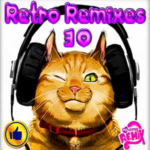 Retro Remix Quality Vol.30 (2018) торрент