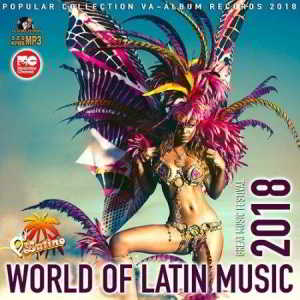 World Of Latin Music (2018) торрент
