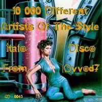 10 000 Different Artists Of The Style Italo-Disco From Ovvod7 (43)