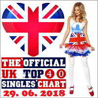 The Official UK Top 40 Singles Chart [29.06] (2018) торрент
