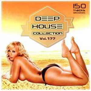 Deep House Collection Vol.177 (2018) торрент