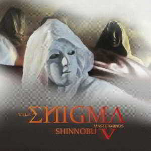 Shinnobu - The Enigma V (2018) торрент