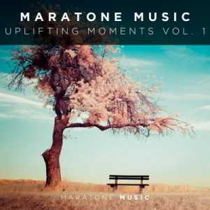 Uplifting Moments Vol. 1 (2018) торрент