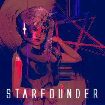Starfounder - Born to Be Reconstructed