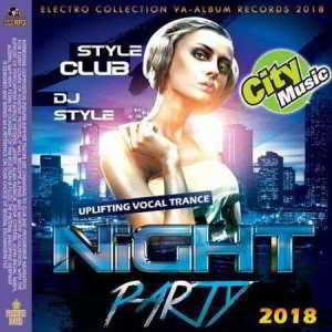 Night Party Style Club