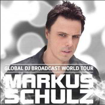 Markus Schulz - Global DJ Broadcast guest Jam El Mar