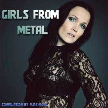 Girls from Metal