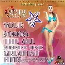 Your Songs: The All Summertime Greatest Hits