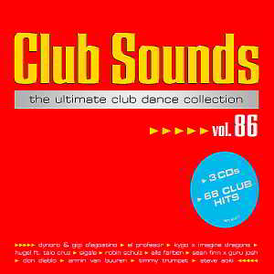 Club Sounds Vol.86 [3CD]