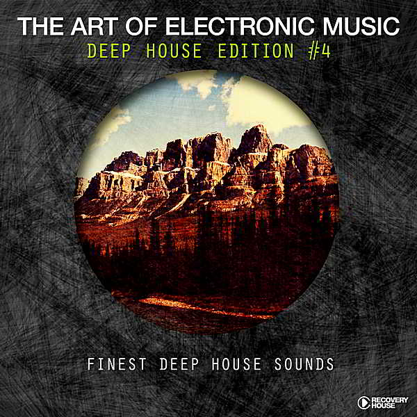 The Art Of Electronic Music: Deep House Edition Vol.4