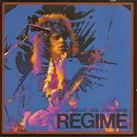 Regime - Straight Through Your Heart