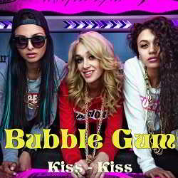 Bubble Gum - Kiss - Kiss