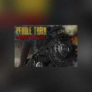 Peddle Train - Natural Disaster