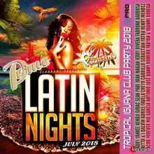 Prime Latin Nights