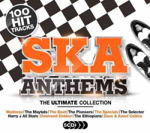 Ska Anthems - The Ultimate Collection (5CD)