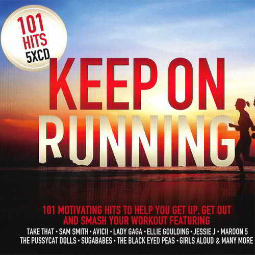 101 Hits Keep On Running