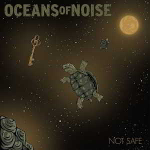 Oceans of Noise (feat. Sertab Erener) - Not Safe