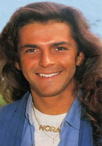 Thomas Anders (ex. Modern Talking)