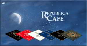 Republica Cafe Music (ex Cafe Del Mar) - Collection 6 Releases