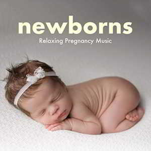 Relaxing Piano Music & Sleep Baby Sleep - Newborns - Relaxing Pregnancy