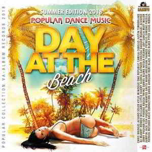 Day At The Beach: Popular Dance Music