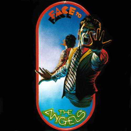 The Angels - Face To Face [Australian Release]
