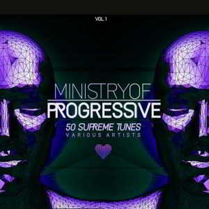 Ministry of Progressive (50 Supreme Tunes) Vol. 1
