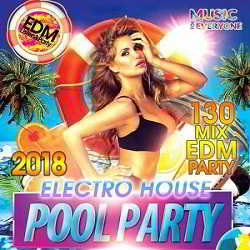 Electro House Pool Party