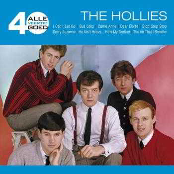 The Hollies - Alle 40 Goed The Hollies (2CD)