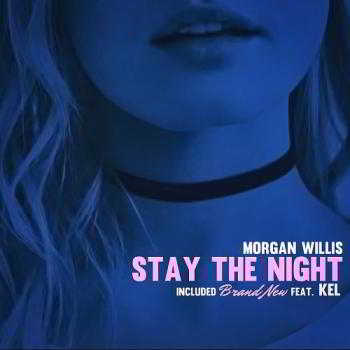 Morgan Willis - Stay The Night