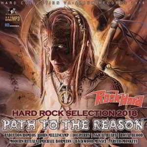 Path To The Reason: Hard Rock Selection