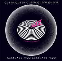Queen - Jazz [2018, 40th Anniversary, KSL Edition]