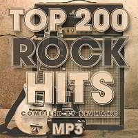 Top 200 Rock Hits