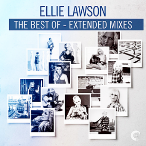 Ellie Lawson - The Best Of [Extended Mixes] (2018) торрент