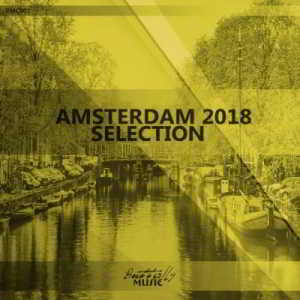 Butterfly Music Amsterdam 2018 Selection