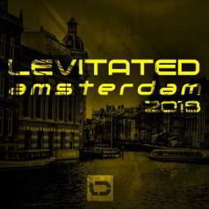 Levitated Amsterdam