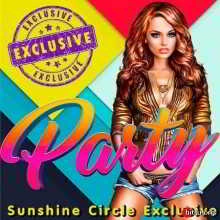 Party Sunshine Circle Exclusive