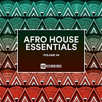 Afro House Essentials Vol.04