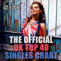 The Official UK Top 40 Singles Chart [02.11]