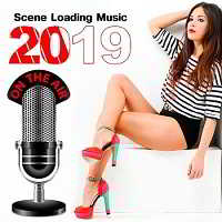 On The Air Scene Loading Music