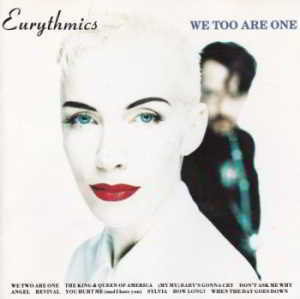 Eurythmics - We Too Are One [Remastered]